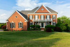 five forks plantation homes for sale