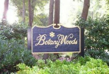 botany woods homes for sale
