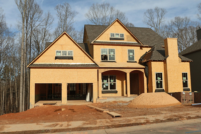 New Home Construction in Greenville, SC
